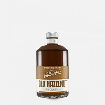 OLD Hazelnut