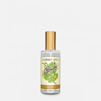 Gourmet Spray -Haselnuss-