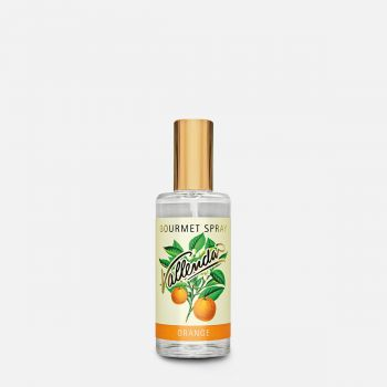 Gourmet Spray -Orange-