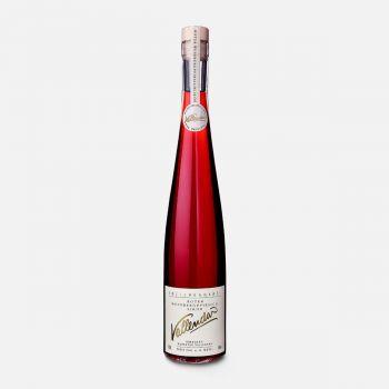 Roter Weinbergpfirsich-Likör -Das Original-