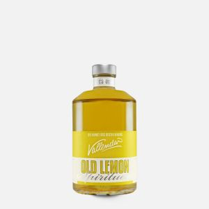 OLD Lemon