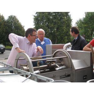 12.09.2020 - Brennseminar mit Hubertus Vallendar V