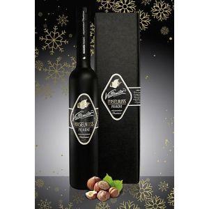 Mein Geschenk: Haselnuss Piemont -Spirituose-