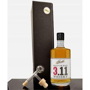 Geschenk-Set Single Malt Whisky 3.11 inkl. Ausgießer